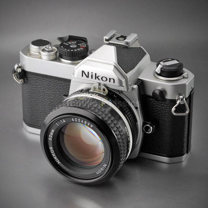 Nikon 3 Korrekturlinse FM-2 FE-2 FA