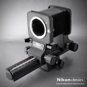 Balgengerät Nikon PB-6