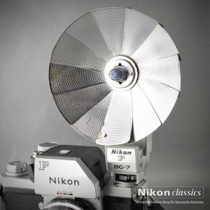 Kolbenblitz Nikon BC-7