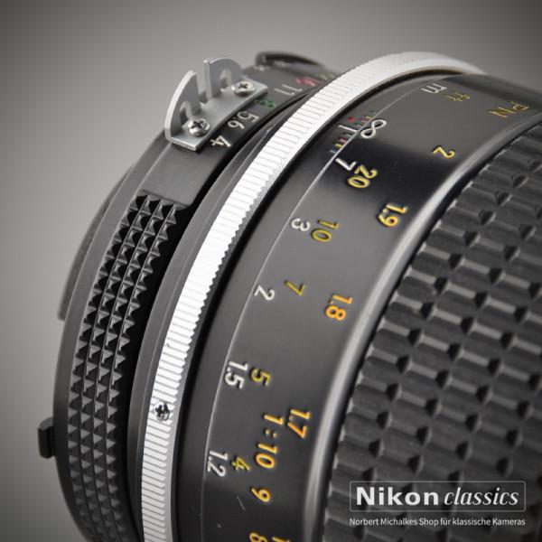 Micro Nikkor 105/2,8 AIS