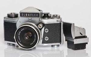 Der Namensgeber: Elbaflex von 1968 (Foto: Minya S, CC BY-SA 3.0)