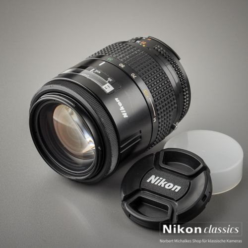 Nikon AF Zoom-Nikkor 35-105/3,5-4,5 (Condition A/A-)