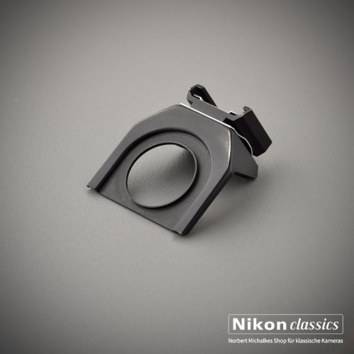 Accessory shoe black for Nikkormat FT/FTN