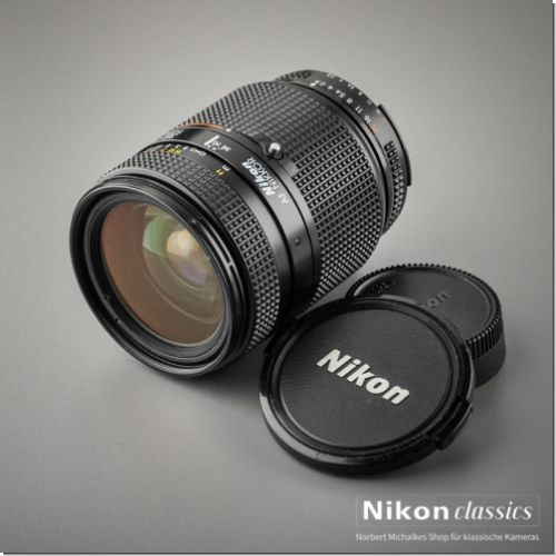 Nikon AF Zoom-Nikkor 35-70/2,8 (Condition A)