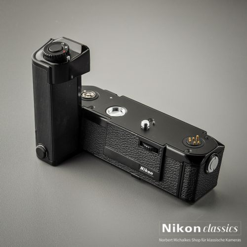 Nikon Motor-Drive MD-15 (Zustand A/A-)