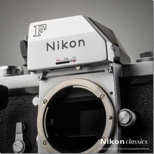 Nikkormat FT3 (Condition A)