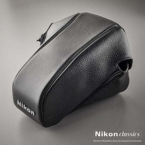 Case CF-42 for Nikon F4E and F4s with lens