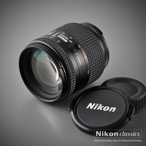 Nikon AF-D Zoom-Nikkor 28-105/3,5-4,5 (Condition A/A-)