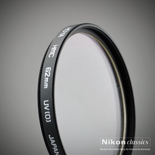 HOYA UV-Filter 62mm
