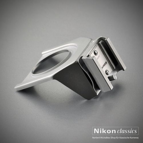 Accessory shoe for Nikkormat FT/FTN