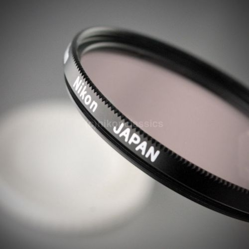Nikon L1Bc Skylight-Filter 62mm